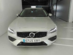 Foto 1 de Volvo V60 2.0 D4 Momentum Auto 140 kW (190 CV)