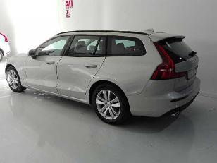 Foto 4 de Volvo V60 2.0 D4 Momentum Auto 140 kW (190 CV)