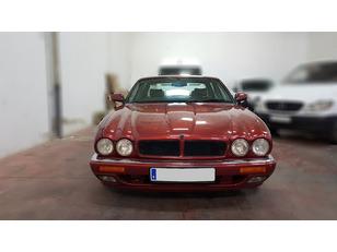 Foto 2 de Jaguar XJR 4.0 Super Charge 237 kW (322 CV)