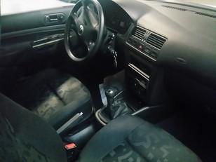 Foto 2 de Volkswagen Bora 1.9 TDI Conceptline 66 kW (90 CV)