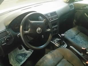 Foto 4 de Volkswagen Bora 1.9 TDI Conceptline 66 kW (90 CV)