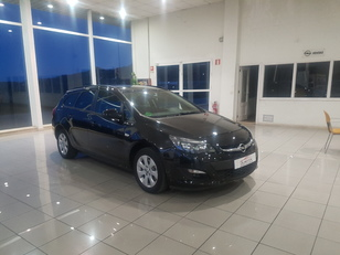Foto 1 Opel Astra 1.6 CDTI Sports Tourer S&S Excellence 81 kW (110 CV)
