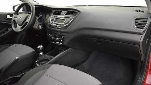 Foto 2 de Hyundai i20 1.2 MPI Klass 62 kW (84 CV)
