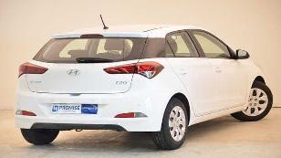 Foto 2 de Hyundai i20 1.2 MPI Fresh 62 kW (84 CV)