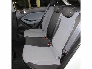 Foto 3 de Hyundai i20 1.2 MPI Fresh 62 kW (84 CV)