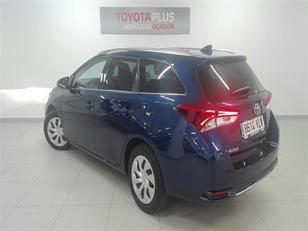 Foto 3 de Toyota Auris 115D Touring Sports Active 82 kW (112 CV)