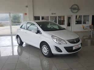 Foto 1 Opel Corsa 1.3 ecoFlex Expression 55 kW (75 CV)