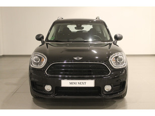 Fotos de MINI Countryman One D 85 kW (116 CV)