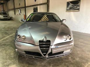 Foto 1 Alfa Romeo Gtv 2.0 JTS