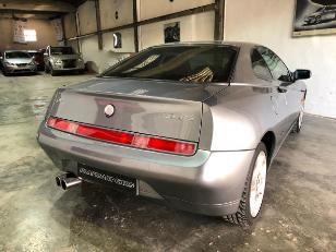 Foto 2 de Alfa Romeo Gtv 2.0 JTS