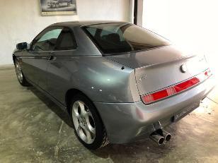 Foto 3 de Alfa Romeo Gtv 2.0 JTS
