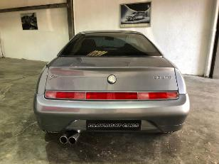 Foto 4 de Alfa Romeo Gtv 2.0 JTS
