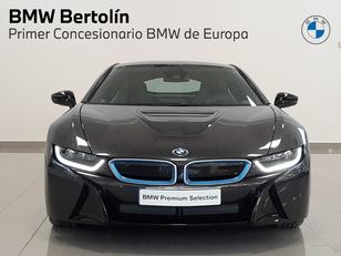 Foto 1 de BMW i8 Coupe 275 kW (374 CV)