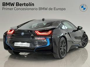 Foto 3 de BMW i8 Coupe 275 kW (374 CV)