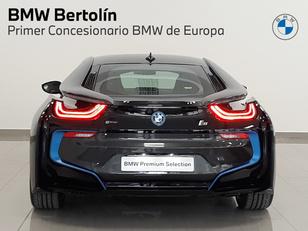 Foto 4 de BMW i8 Coupe 275 kW (374 CV)