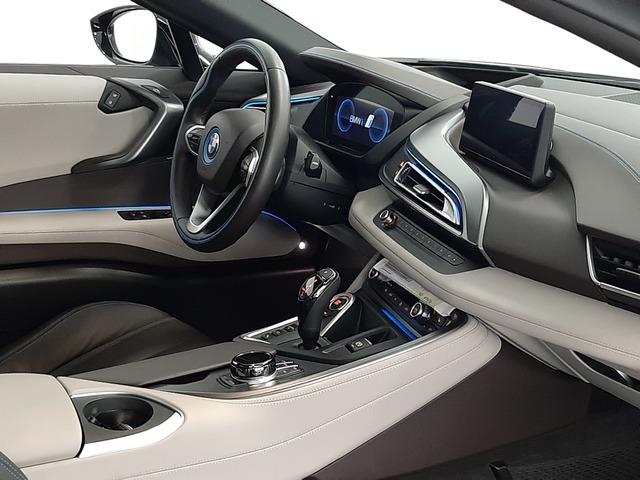 fotoG 7 del BMW i8 Coupe 275 kW (374 CV) 374cv Híbrido Electro/Gasolina del 2018 en Valencia