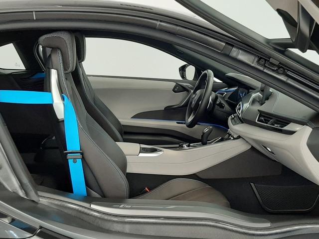 fotoG 13 del BMW i8 Coupe 275 kW (374 CV) 374cv Híbrido Electro/Gasolina del 2018 en Valencia
