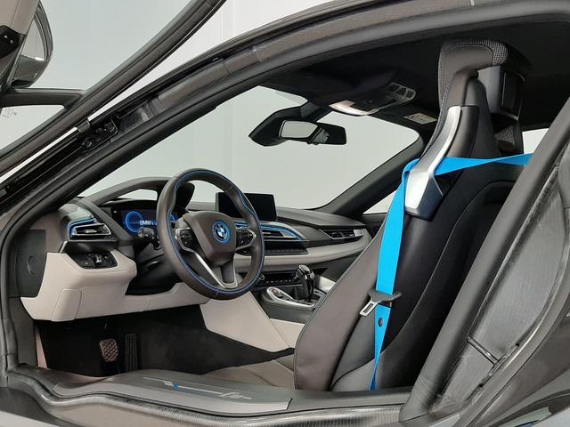 fotoG 14 del BMW i8 Coupe 275 kW (374 CV) 374cv Híbrido Electro/Gasolina del 2018 en Valencia