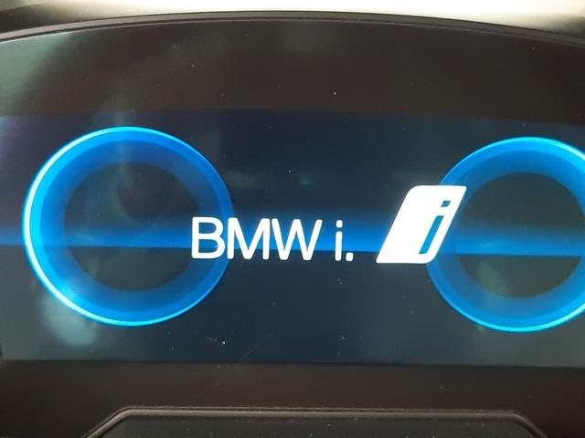 fotoG 21 del BMW i8 Coupe 275 kW (374 CV) 374cv Híbrido Electro/Gasolina del 2018 en Valencia