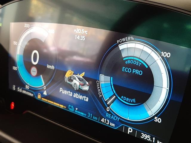 fotoG 24 del BMW i8 Coupe 275 kW (374 CV) 374cv Híbrido Electro/Gasolina del 2018 en Valencia