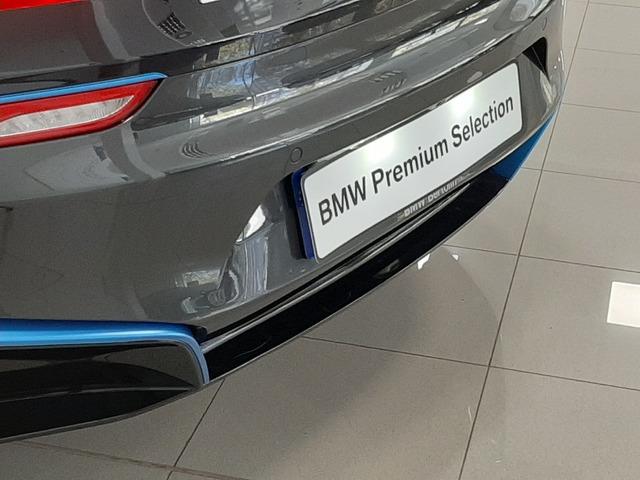 fotoG 34 del BMW i8 Coupe 275 kW (374 CV) 374cv Híbrido Electro/Gasolina del 2018 en Valencia