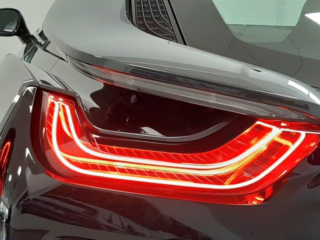 fotoG 35 del BMW i8 Coupe 275 kW (374 CV) 374cv Híbrido Electro/Gasolina del 2018 en Valencia