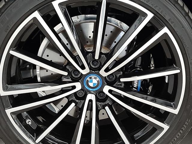 fotoG 36 del BMW i8 Coupe 275 kW (374 CV) 374cv Híbrido Electro/Gasolina del 2018 en Valencia