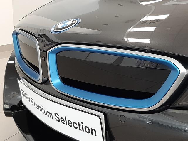fotoG 43 del BMW i8 Coupe 275 kW (374 CV) 374cv Híbrido Electro/Gasolina del 2018 en Valencia