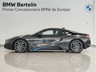 Fotos de BMW i8 i8 Coupe