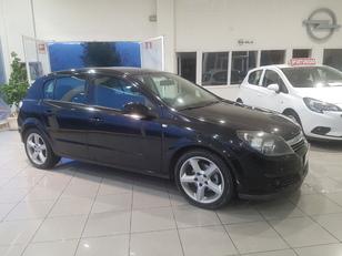 Foto 1 Opel Astra 1.7 CDTI Sport 73kW (100CV)