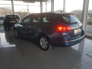 Foto 3 de Opel Astra 1.6 CDTI Sports Tourer S/S Business 81kW (110CV)