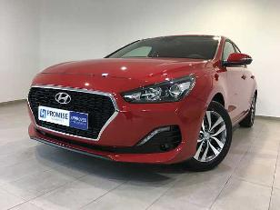 Hyundai i30 1.0 TGDI Link Fastback 88 kW (120 CV)  de ocasion en Murcia