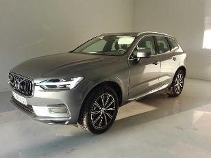 Foto 1 de Volvo XC60 D3 Inscription 110 kW (150 CV)