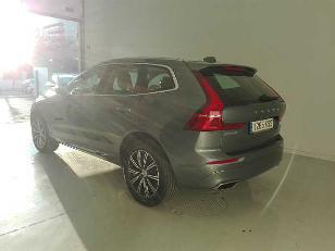 Foto 4 de Volvo XC60 D3 Inscription 110 kW (150 CV)