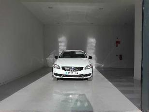 Volvo V60 Cross Country 2.0 D3 Kinetic 110kW (150CV)  de ocasion en Cádiz