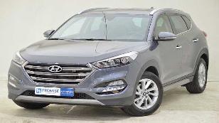 Hyundai Tucson 1.7CRDI BlueDrive Tecno 4x2 85 kW (115 CV)