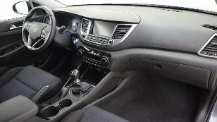 Foto 1 de Hyundai Tucson 1.7CRDI BlueDrive Tecno 4x2 85 kW (115 CV)