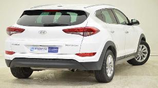Foto 2 de Hyundai Tucson 1.7CRDI BlueDrive Tecno 4x2 85 kW (115 CV)