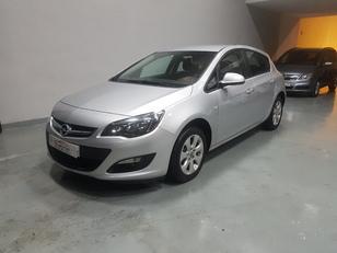 Foto 1 Opel Astra 1.6CDTi S&S Selective 81 kW (110 CV)