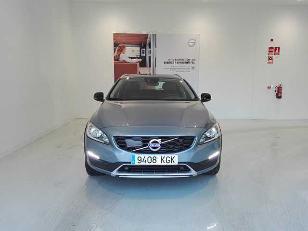 Foto 1 de Volvo V60 Cross Country D3 Plus Aut. 110 kW (150 CV)