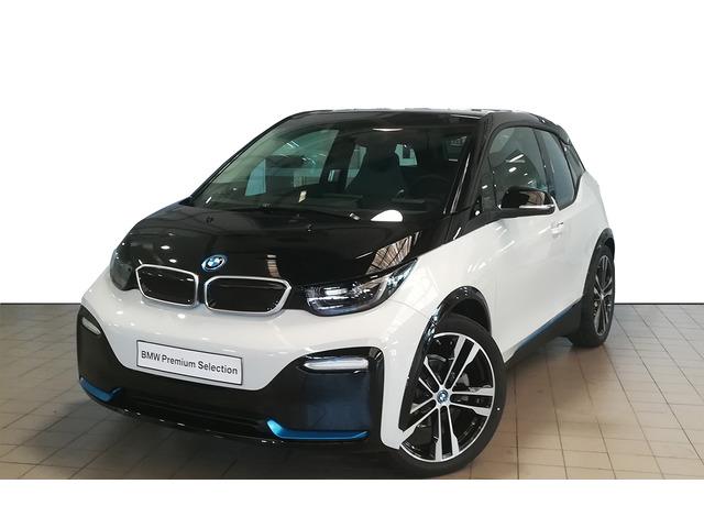 fotoG 0 del BMW i3 S 94ah 135 kW (184 CV) 184cv Eléctrico del 2019 en Asturias
