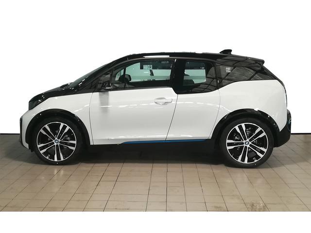 fotoG 2 del BMW i3 S 94ah 135 kW (184 CV) 184cv Eléctrico del 2019 en Asturias