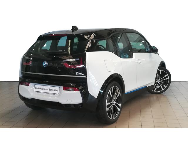 fotoG 3 del BMW i3 S 94ah 135 kW (184 CV) 184cv Eléctrico del 2019 en Asturias