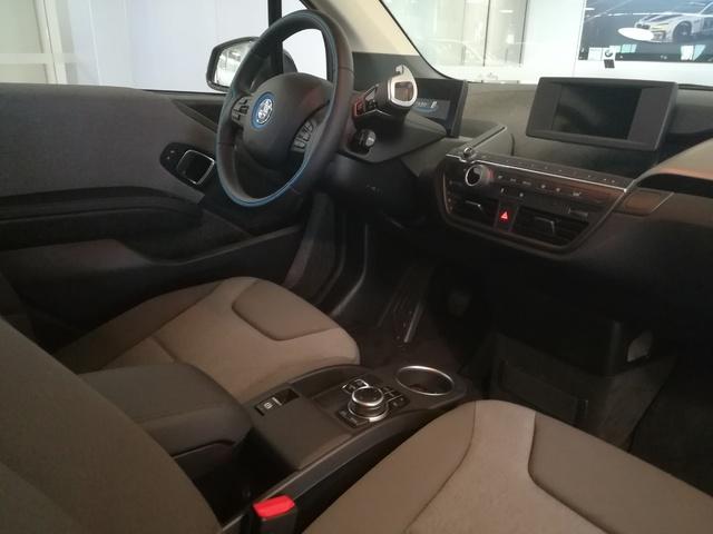 fotoG 7 del BMW i3 S 94ah 135 kW (184 CV) 184cv Eléctrico del 2019 en Asturias