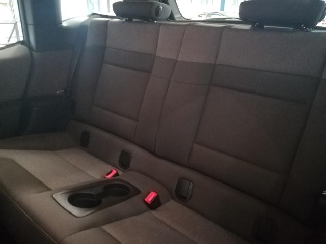 fotoG 8 del BMW i3 S 94ah 135 kW (184 CV) 184cv Eléctrico del 2019 en Asturias