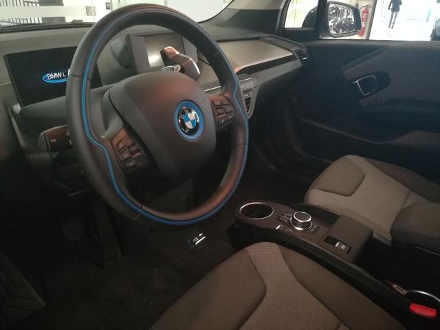 fotoG 10 del BMW i3 S 94ah 135 kW (184 CV) 184cv Eléctrico del 2019 en Asturias