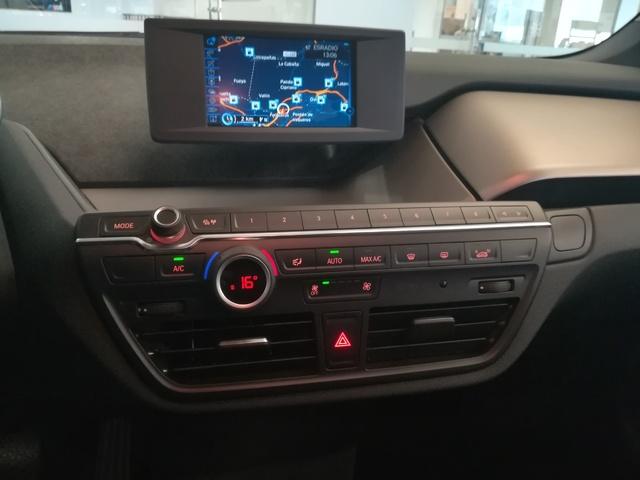 fotoG 13 del BMW i3 S 94ah 135 kW (184 CV) 184cv Eléctrico del 2019 en Asturias