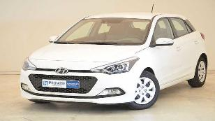 Hyundai i20 1.1 CRDI Essence 55 kW (75 CV)  de ocasion en Córdoba
