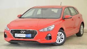 Hyundai i30 1.6 CRDI Klass 70 kW (95 CV)  de ocasion en Córdoba