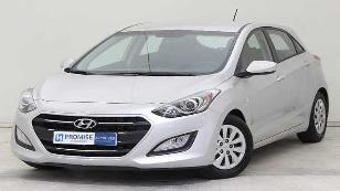 Hyundai i30 1.4 CRDI 25 Aniversario 66kW (90CV)  de ocasion en Córdoba